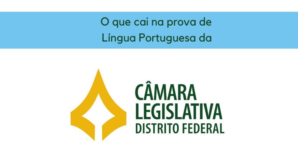 língua portuguesa para cldf