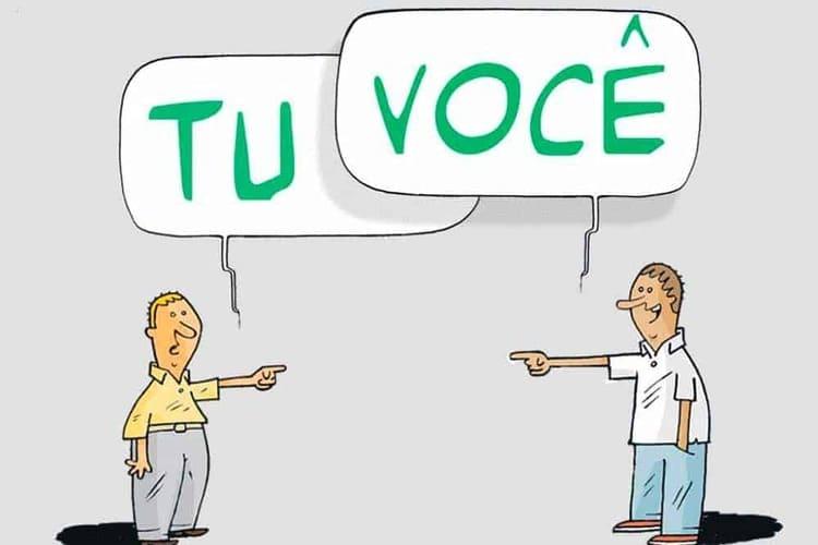 Pronomes de Tratamento e Vocativos
